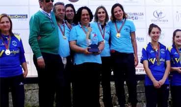 Campeonato Nacional de Clubes 2016