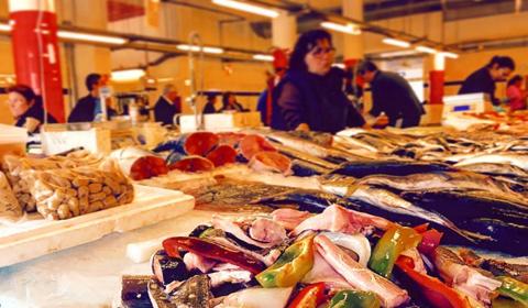 Mercado da Costa Nova