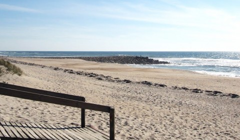 Praia da Costa Nova