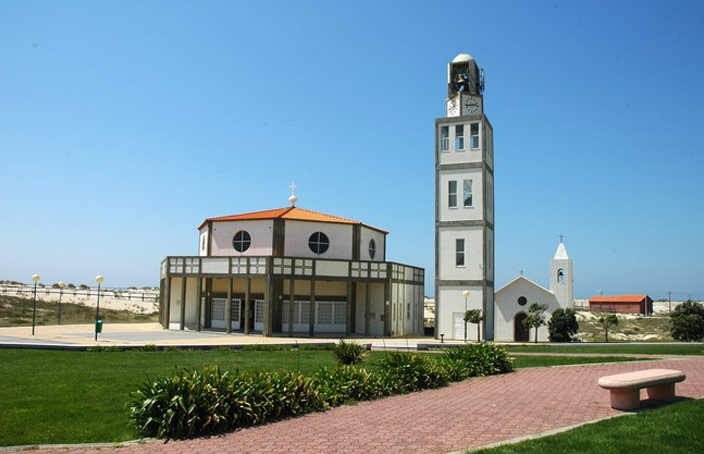 Igreja-Matriz-da-Costa-Nova