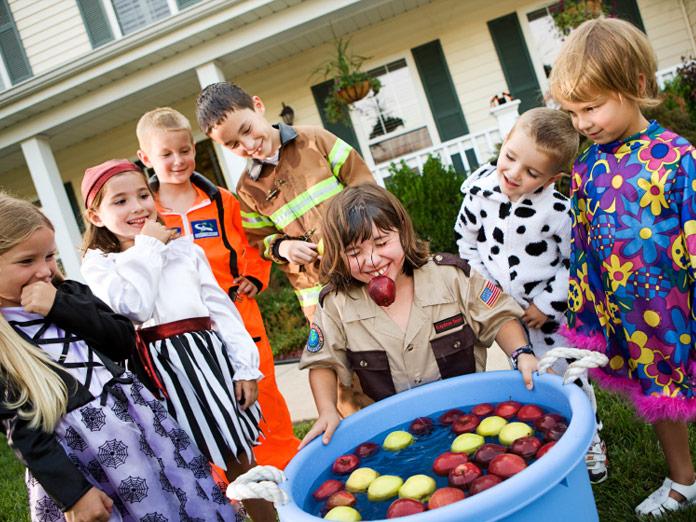 5 dicas para te divertires no Halloween