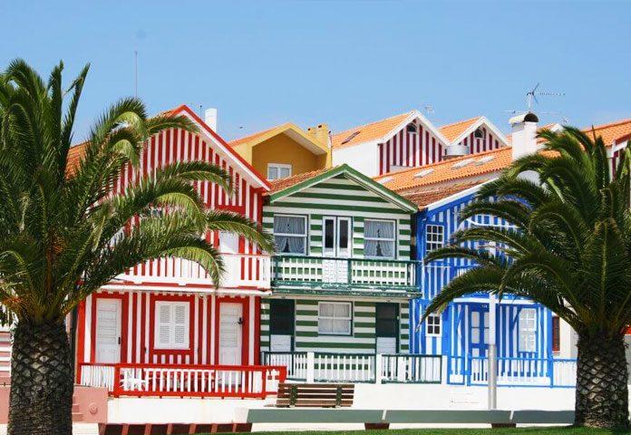 Costa Nova Novela