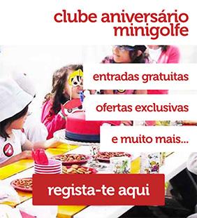 Clube Aniversário
