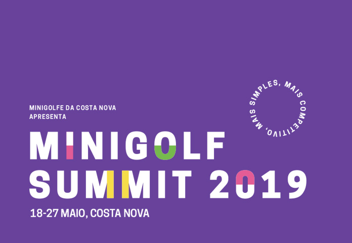Minigolf Summit 2019